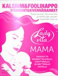 Ladyvita Mama,120 таблеток