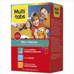 Multi-tabs Mini plus Kalsium