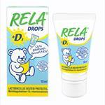 Rela Drops D3
