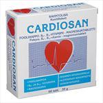 Cardiosan Позаботьтесь о своем сердце