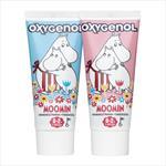 Oxygenol Зубная паста Moomin от 0 до 2 лет