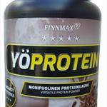 Yöprotein / Ночной протеин