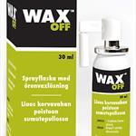Wax Off 30ml