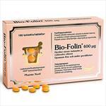 Bio-Folin 400 µg Фолиевая кислота