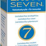 Lacto SEVEN Молочно-кислые бактерии для детей и взрослых 100 шт.