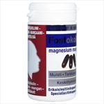 Fosfokoliini Magnesium-Mangaani Для улучшения работы мозга, сердца и нервной системы