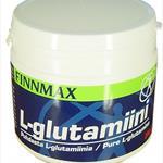 L-glutamiini FINNMAX 200 gr