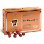 Bio-Karoten + E, 150 капсул