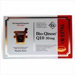 Bio-Qinon Q10 30 mg 150 + 30 капсул